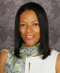 photo of Professor La'Tonia Stiner-Jones, ASEE Best Diversity Paper Award Winner
