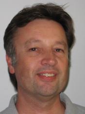 photo of Wolfgang Windl, ASEE Best Diversity Paper Award Winner